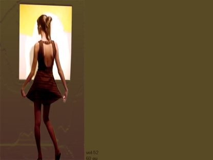 vestido tiras cintura