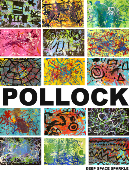 pollock-gallery