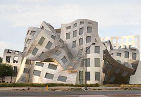 Gehry_Las_Vegas
