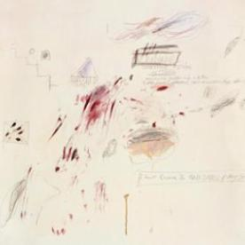Twombly imagen